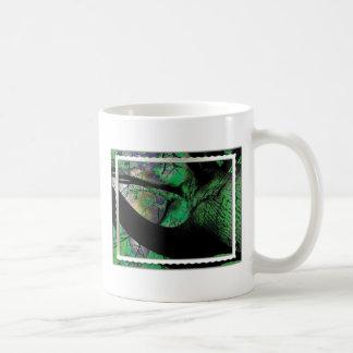 Tree in The Dark-63 Coffee Mug
