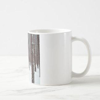 Tree Intrepid Icey Outlook Coffee Mug