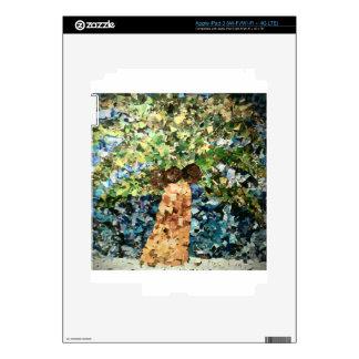 Tree iPad 3 Skins