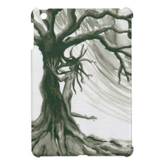 Tree iPad Case Tree Art Tree Sprite