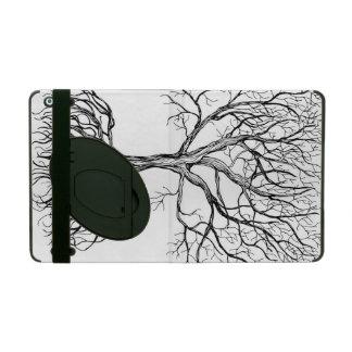 Tree iPad Folio Case