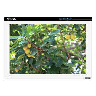 Tree, Italy Laptop Skins