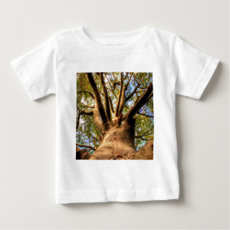 Tree King Of Beech Baby T-Shirt