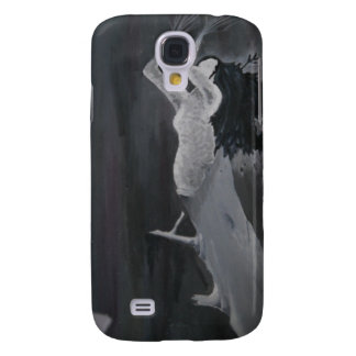 Tree lady galaxy s4 cover
