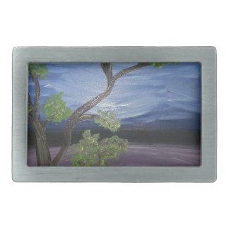 tree landscape.jpg rectangular belt buckle