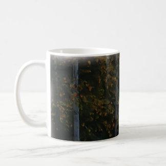 Tree Landscape White Birch Classic White Coffee Mug
