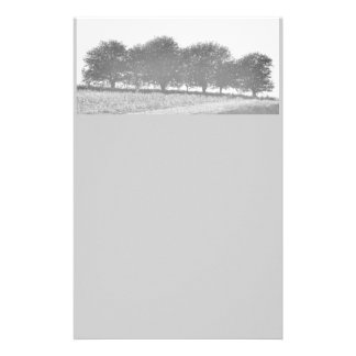 Tree Line Stationery Paper