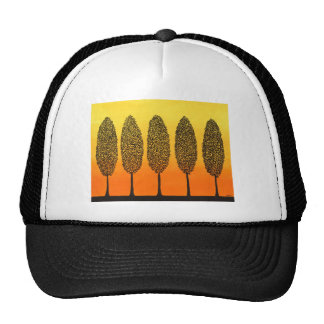 Tree Line Trucker Hat