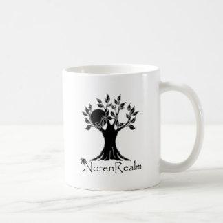 Tree logo- realm black.png classic white coffee mug