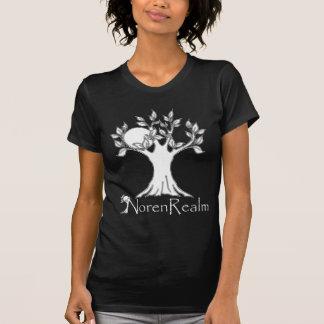 Tree logo- realm white.png tshirt