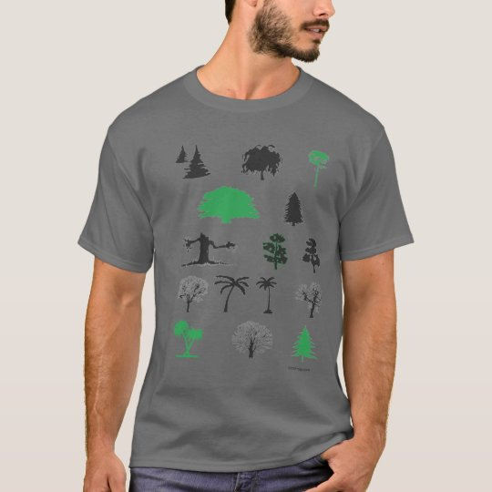 Tree Lovers T-Shirt