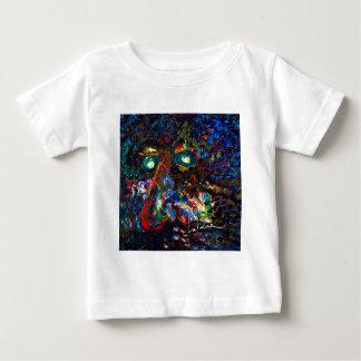 Tree Man Soul Face 1 Baby T-Shirt
