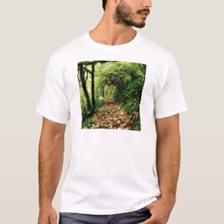 Tree Maple Lined Silver Creek T-Shirt