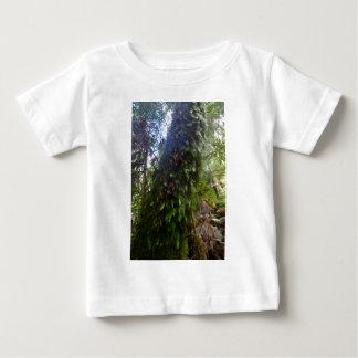 TREE MT FIELD NATIONAL PARK TASMANIA BABY T-Shirt