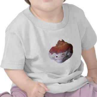 Tree mushroom mushroom Kobold mushroom bracket fun T-shirt