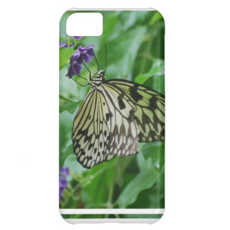 Tree Nymph Butterfly iPhone 5C Case