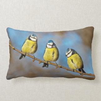 Tree-o Pillow