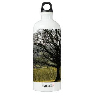 Tree Oaks Enormous Aluminum Water Bottle