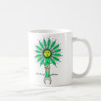 Tree of Alchemy Coffee Mug