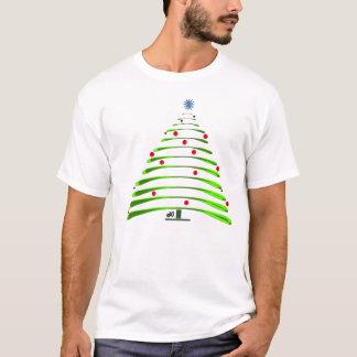 Tree of Christmas eXi T-Shirt