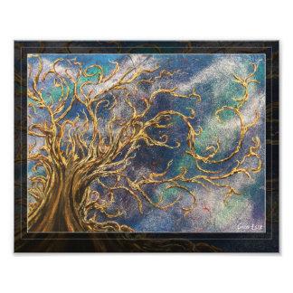 Tree of Devolution Photo Print