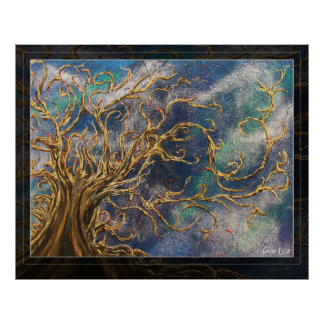 Tree of Devolution Print