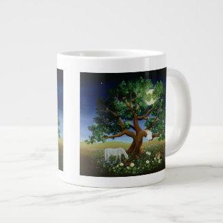 Tree of Dreams 1994 Large Coffee Mug