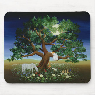 Tree of Dreams 1994 Mouse Pad