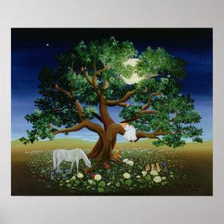 Tree of Dreams 1994 Poster