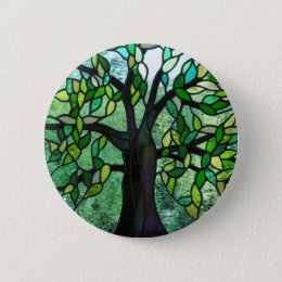 Tree of Enchantment Badge Button
