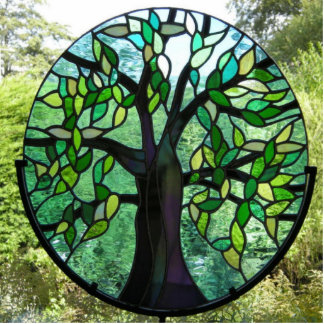 Tree of Enchantment Cutout