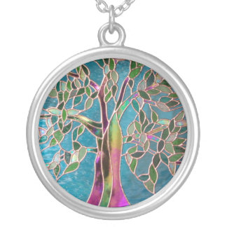 Tree of Enchantment necklace