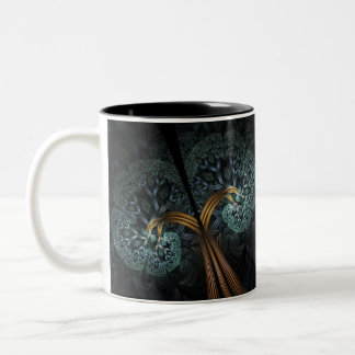 Tree of Faith mug
