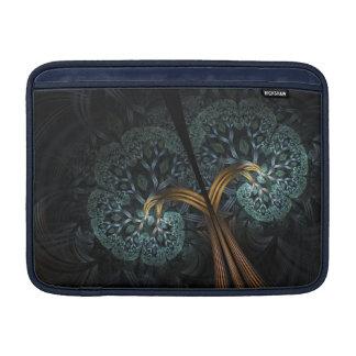 Tree of faith Rickshaw Sleeve MacBook Sleeves