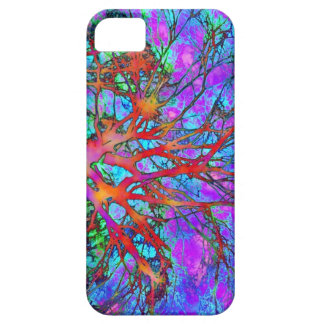 """Tree of Ghosts3"" Iphone 5 case"