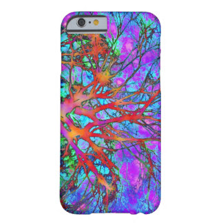 """Tree of Ghosts3"" iPhone 6 case"