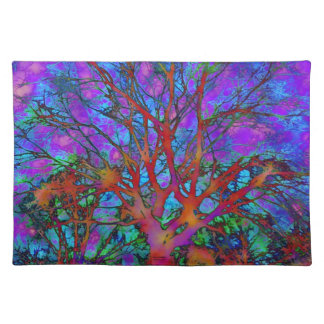 Tree of Ghosts placemats~! Placemat