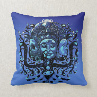 Tree of Knowledge Pillow
