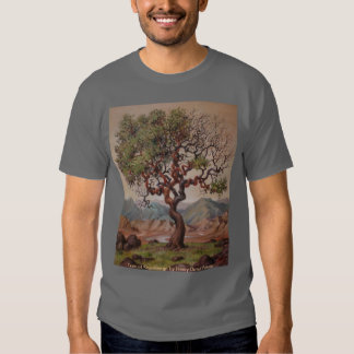 Tree of Knowledge T Shirts