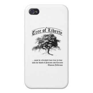 tree of liberty cover for iPhone 4