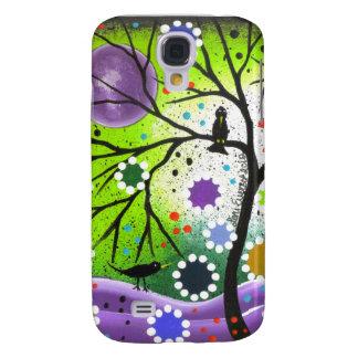 Tree Of Life #33 By Lori Everett Samsung Galaxy S4 Cover