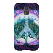 Tree of Life - Acceptance Galaxy S5 Case (<em>$26.35</em>)