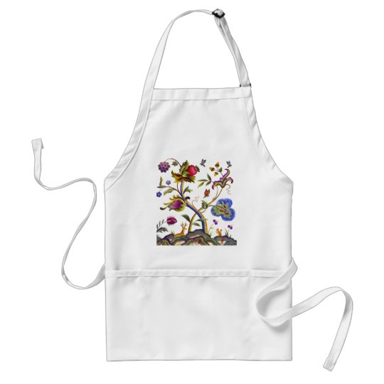TREE OF LIFE ADULT APRON