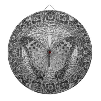 Tree of Life and Butterfly Dart Boards