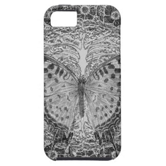 Tree of Life and Butterfly iPhone SE/5/5s Case