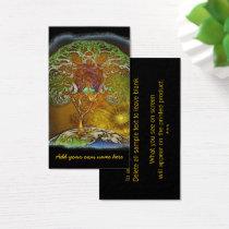 Tree Of Life Artwork