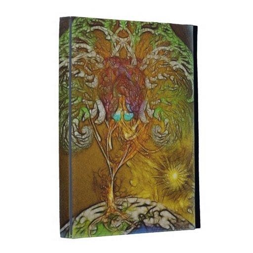 Tree Of Life Artwork iPad Folio Cover