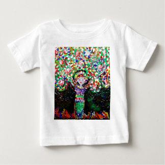 Tree of Life Baby T-Shirt