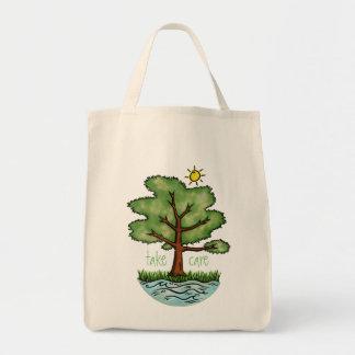 Tree of Life Bag