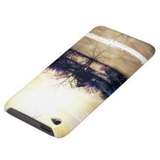 Tree of Life Barely There iPod Case